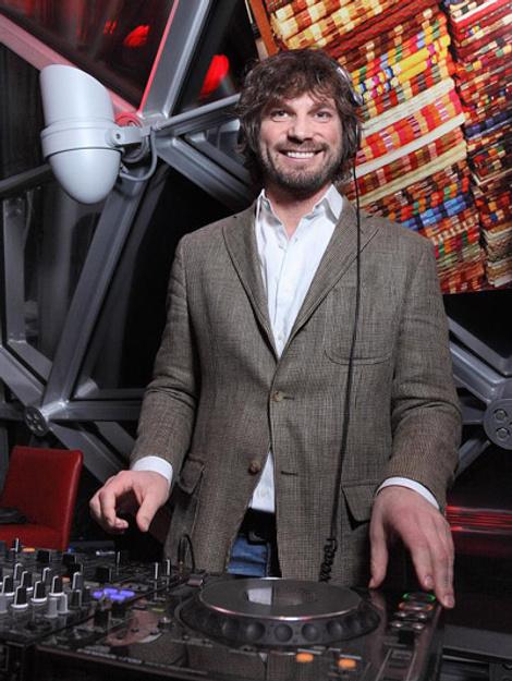 DJ Федор Фомин