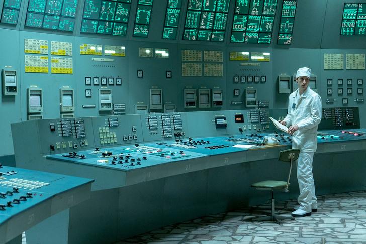 Где и как снимали сериал «Чернобыль» от HBO (фото 12)