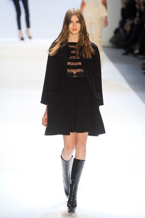 Показы мод Jill Stuart Осень-зима 2012-2013 | Подиум на ELLE - Подиум - фото 1711
