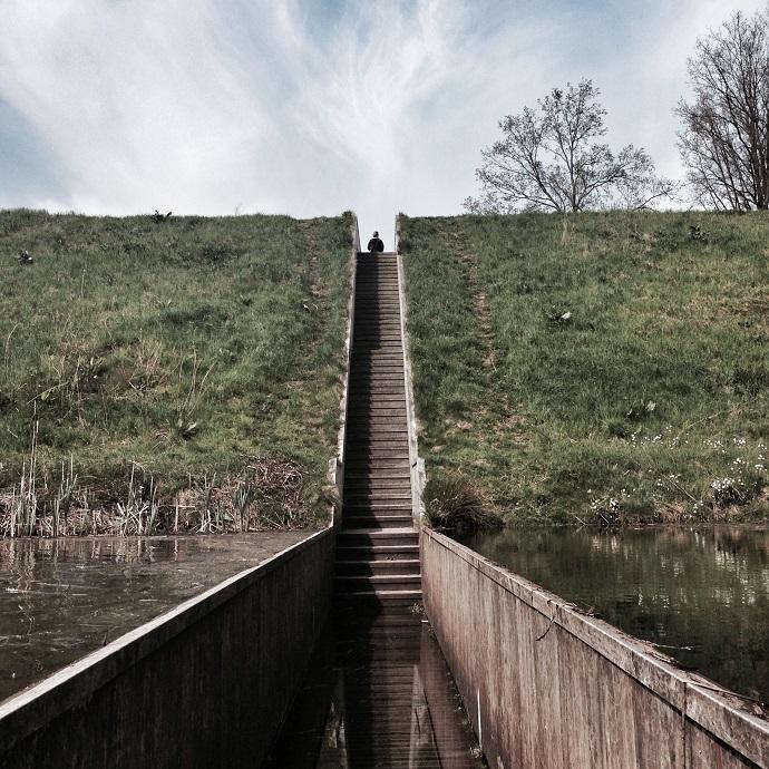 Форт де Рувьер, Нидерланды
