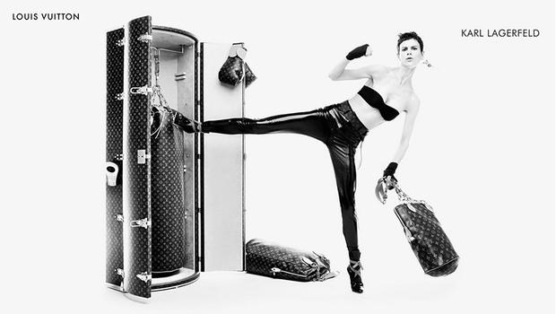 160-летие Louis Vuitton