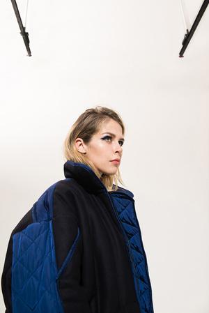 Как носить вещи из новой подиумной коллекции H&M Studio? фото [15]