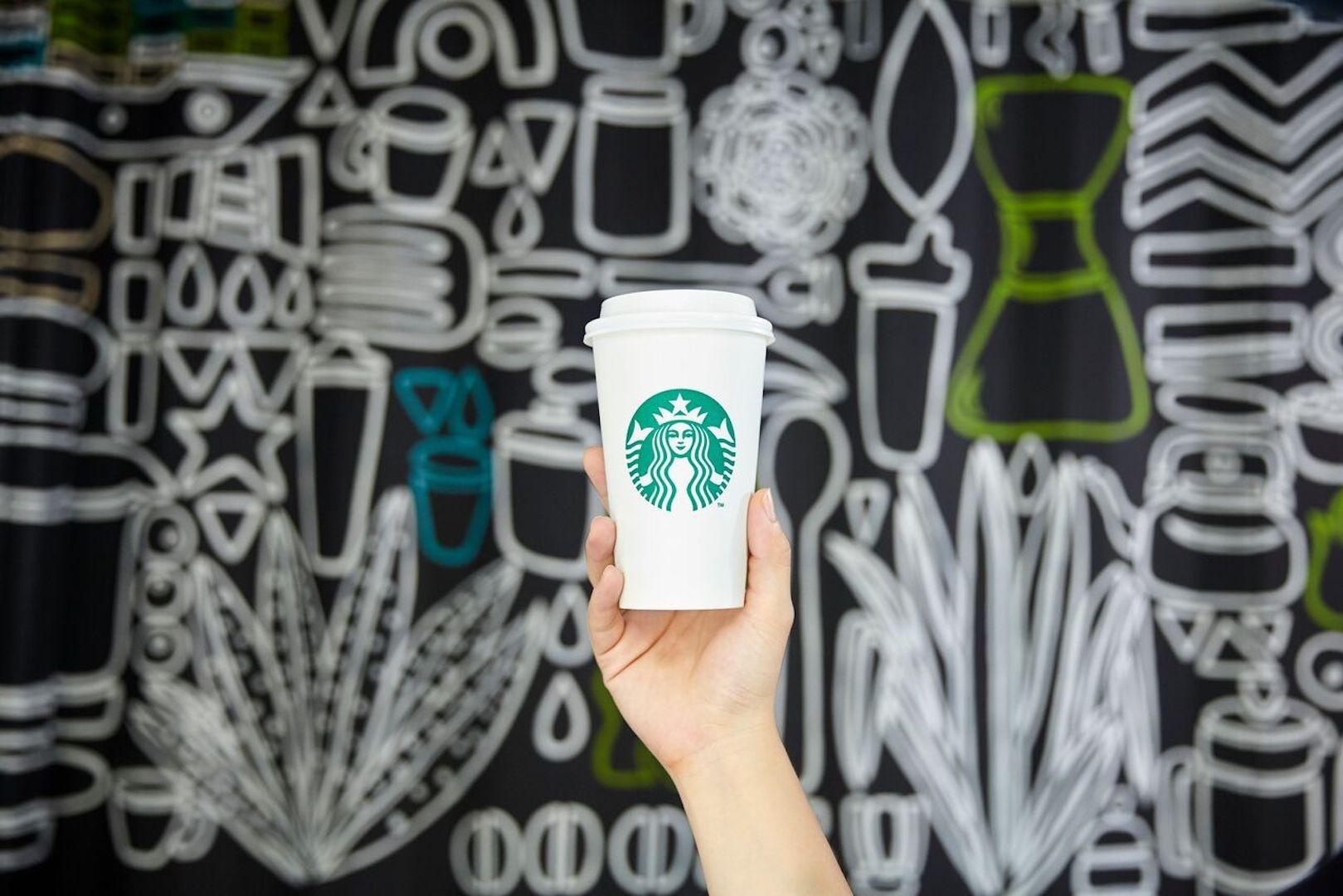 Дом из контейнеров: Starbucks по проекту Кенго Кумы (галерея 4, фото 1)