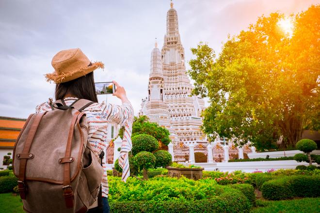 Азия глазами местных жителей: факты о Таиланде, которые стоит знать (фото 7)