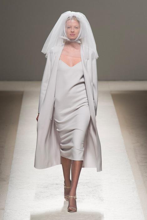 Max Mara на Неделе моды в Милане