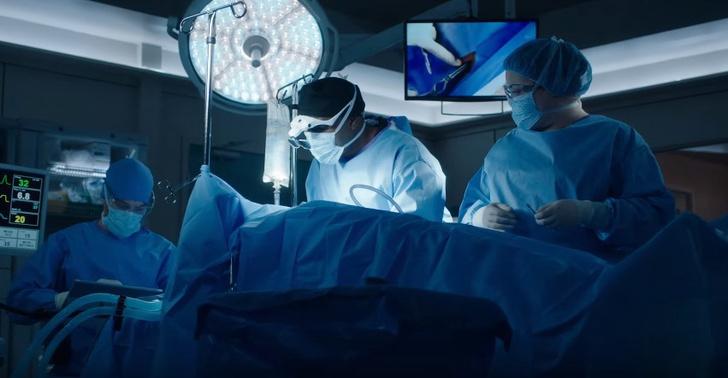 Как врачи из сериалов помогают реальным докторам (фото 1)