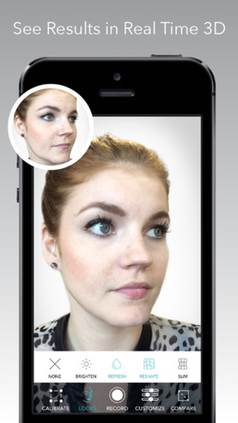 В один клик: 10 лучших приложений для экспериментов с внешностью | галерея [3] фото [2]