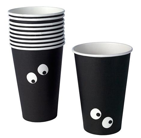 Одноразовые стаканчики из коллекции Blatira, ИКЕА, магазины ИКЕА