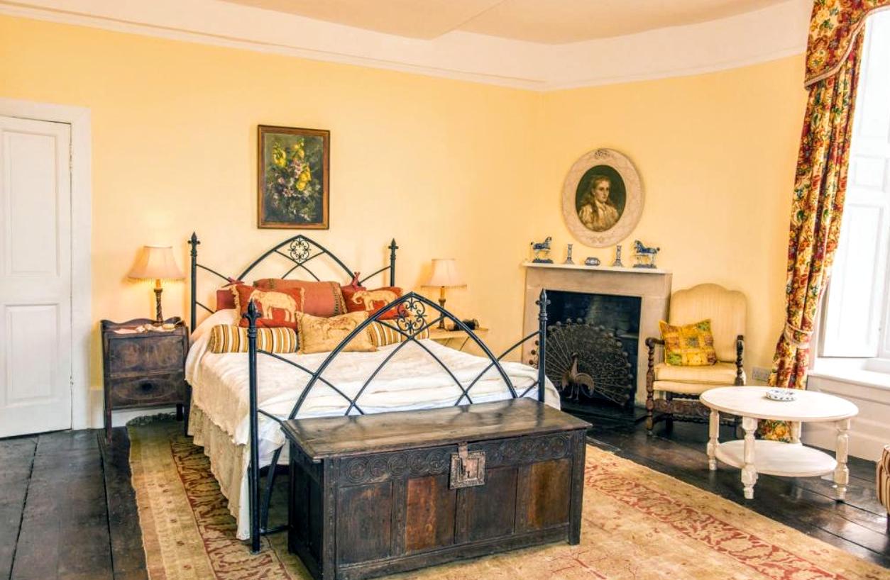 В Англии продается особняк из «Гордости и предубеждения» (галерея 5, фото 2)