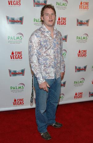 Крис Пратт, 2006 год