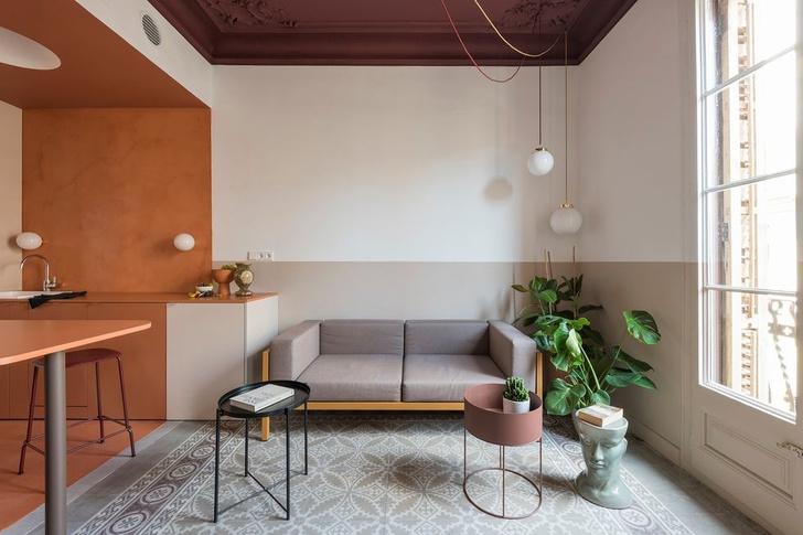 квартира Барселоне (фото 4)