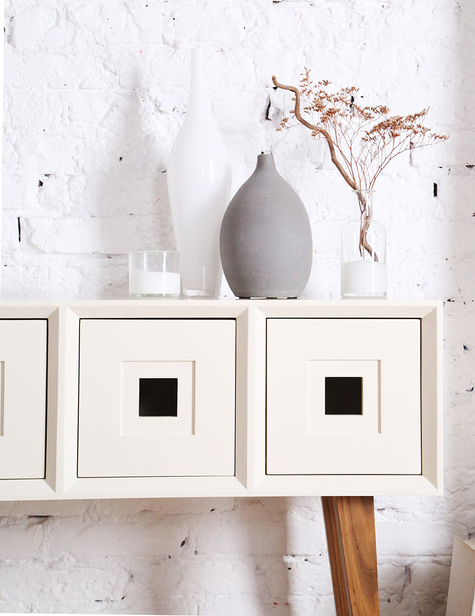 Мебель как искусство. Fineobjects — грани прекрасного (галерея 11, фото 1)