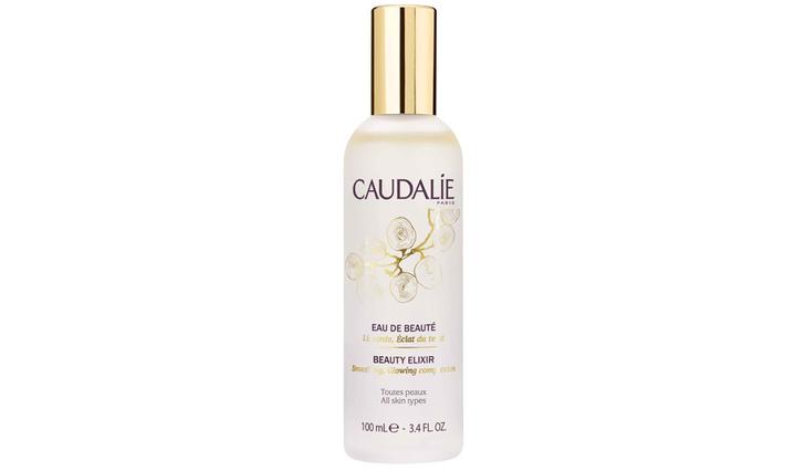 Вода для красоты лица Beauty Elixir от Caudalie