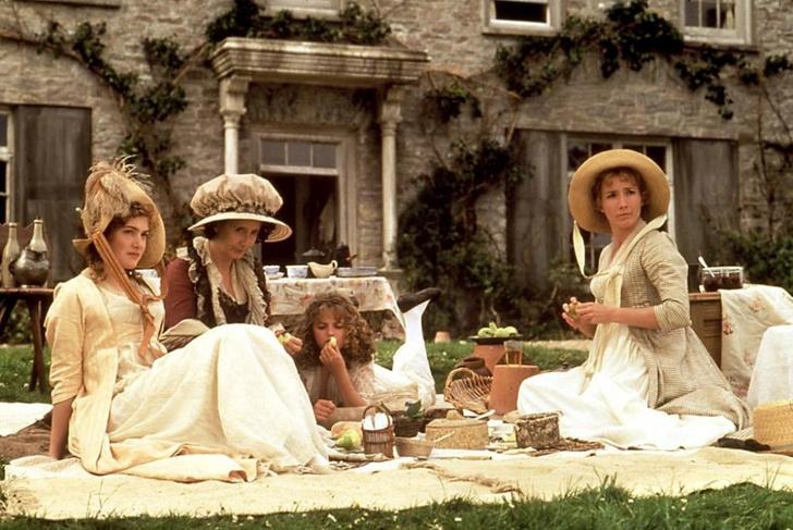 Кино на карантине: лучшие экранизации романов Джейн Остин. (фото 12)