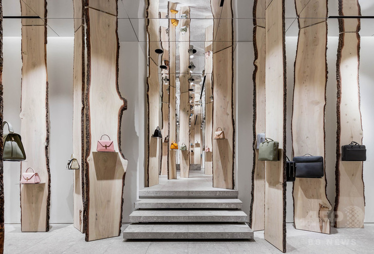 Milan Design Week 2018: выбор ELLE Decoration (фото 10)