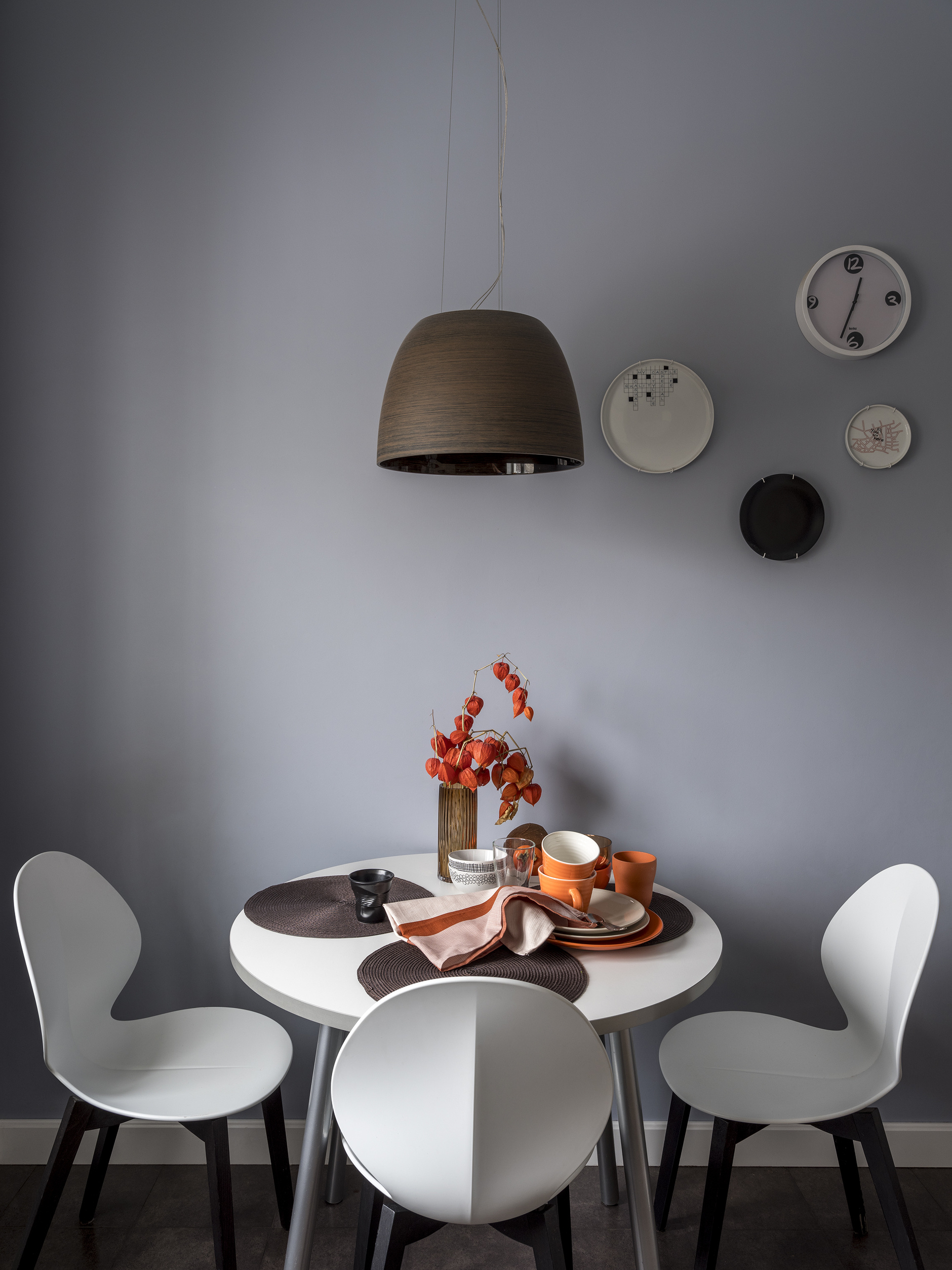 Маленькие обеденные столы (галерея 0, фото 2)