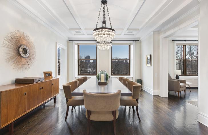 Брюс Уиллис продает квартиру в Нью-Йорке (фото 2)