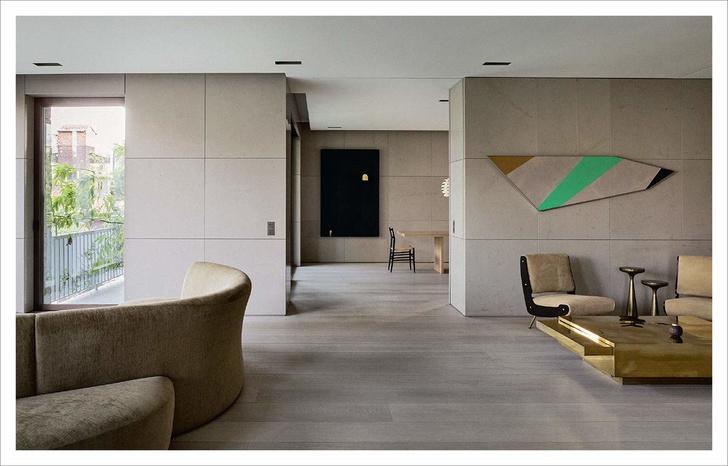 Новая книга бельгийского архитектора Винсента ван Дуйсена (фото 4)