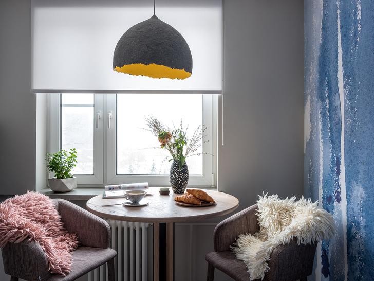 Квартира 40 м²: проект Анастасии Брандт (фото 15)