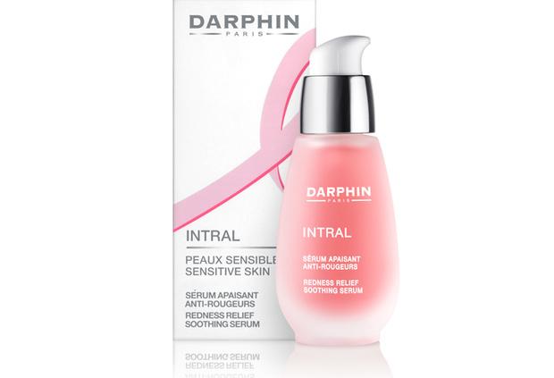Успокаивающая сыворотка Intral от Darphin