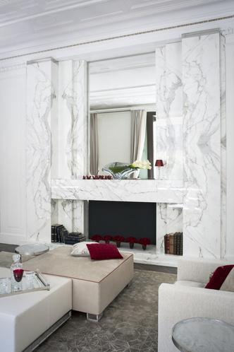 Хрустальный дом: Baccarat la Maison (фото 5.2)