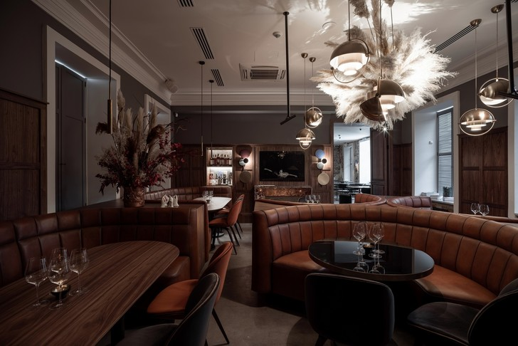 Винный бар Sekta в Екатеринбурге (фото 2)