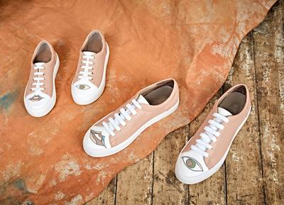 Презентация коллекция обуви Ruban for Ekonika (галерея 1, фото 8)