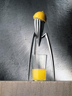 Культовый объект: соковыжималка Juicy Salif Филиппа Старка (фото 10)