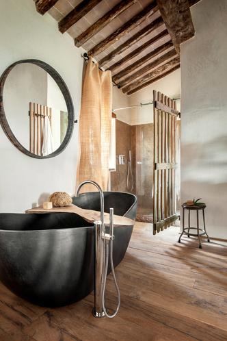 Monteverdi Hotel: бутик-отель в старинной тосканской глубинке (фото 13.1)