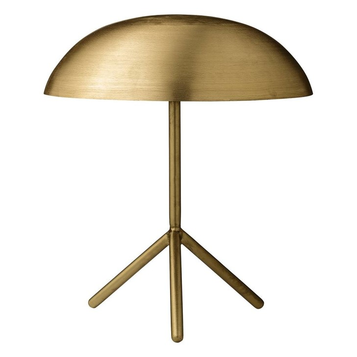 Топ-15: золотые светильники (фото 4)