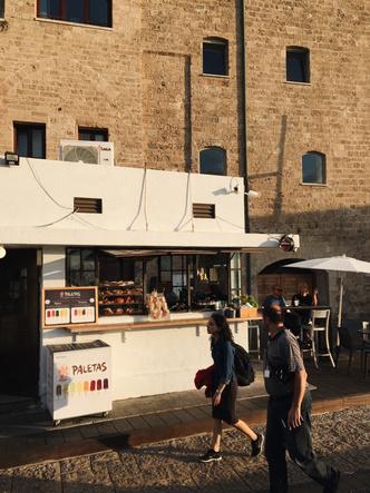 Хумус, Мертвое море и вечное лето: какой Израиль на самом деле? (фото 7)