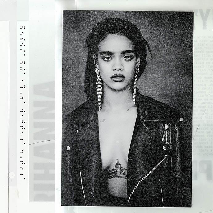 Bitch Better Have My Money — Rihanna