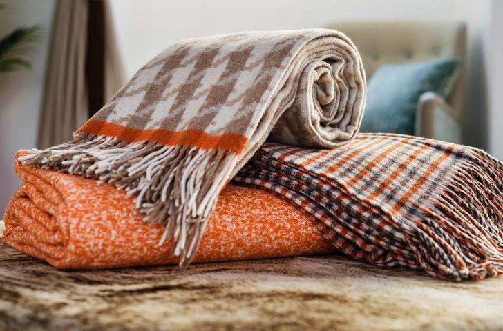 ТОП-5: домашний текстиль фото [15]