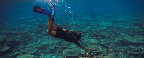 10 поводов отправиться на Мальдивы в отель Soneva Fushi | галерея [8] фото [2]