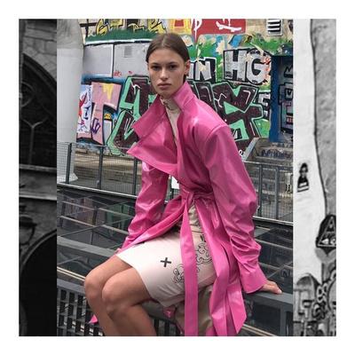 Где покупать одежду, если надоели все известные бренды и шоу-румы? (галерея 14, фото 1)