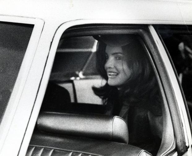 9 уроков красоты Жаклин Кеннеди (фото 13)