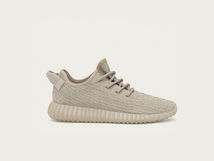 Adidas выпустит новый релиз кроссовок Yeezy Boost 350