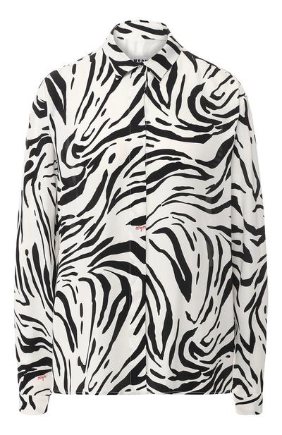 6 рубашек с «хищным» принтом как у Эльзы Хоск (галерея 2, фото 1)