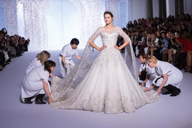 В чем выйдет замуж Меган Маркл? (фото 1)