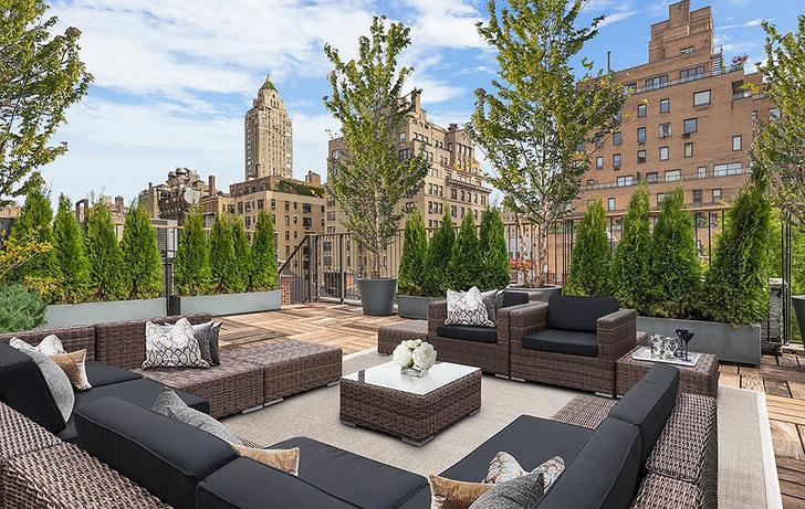 Кит Урбан купил дом в Нью-Йорке для Николь Кидман за $52 млн. фото [2]
