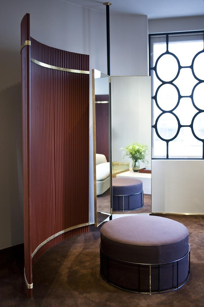 Дизайнеры Dimore Studio оформили бутик By Malene Birger | галерея [1] фото [3]