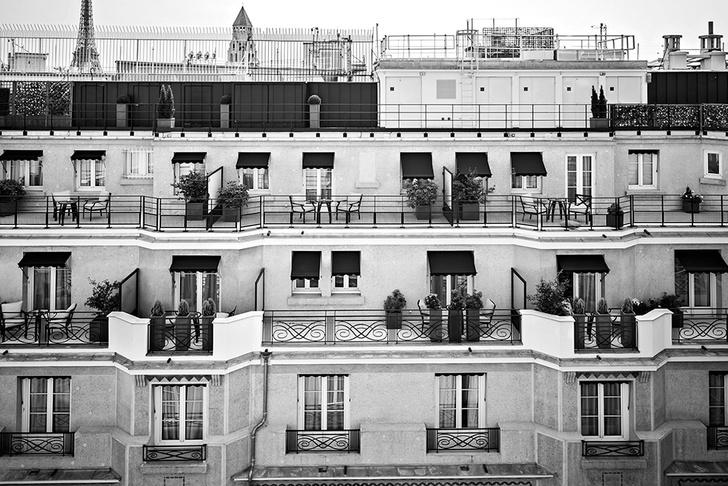 Секретная служба: Каролин де Мегрэ — о не самых очевидных модных местах в Париже (фото 3)