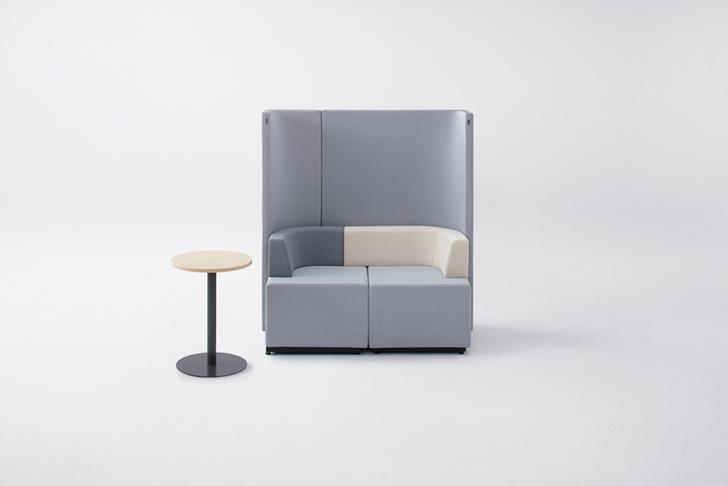 Топ-10: диваны с высокой спинкой (фото 2)