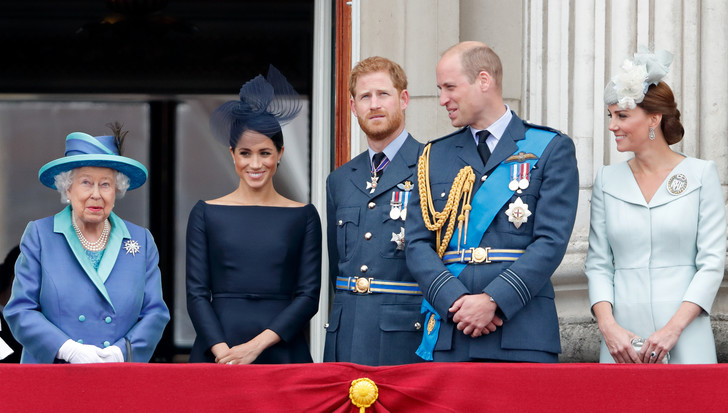 5 обычаев, которым будут следовать Меган Маркл и принц Гарри после рождения первенца (фото 3)