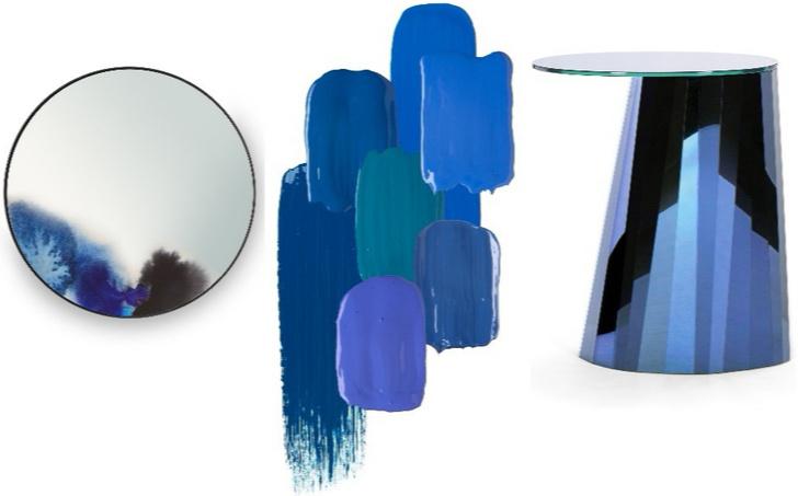 ELLE Decoration шопинг: синий (фото 0)