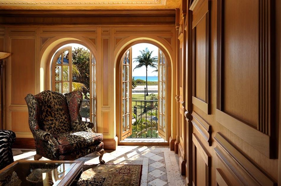 Дом Джанни Версаче: самый печально известный отель | галерея [1] фото [4]