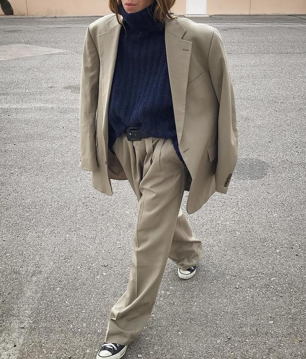 Как одеться на работу: 5 модных образов на каждый день недели (фото 2)