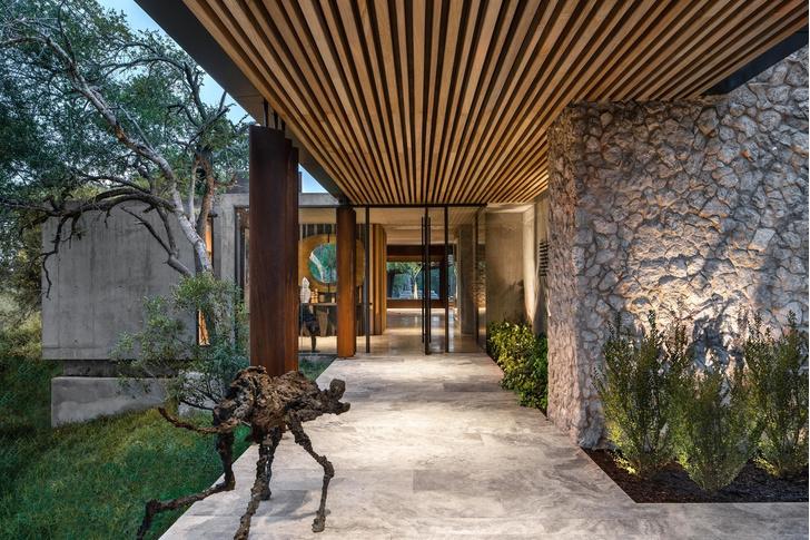 Наедине с природой: мини-отель Cheetah Plains (фото 2)