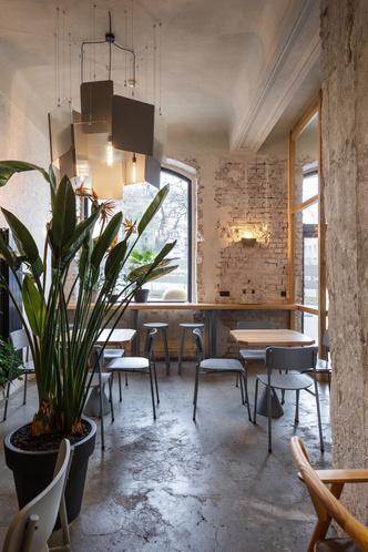 Кофейня Culturist в Днепре (фото 7.2)