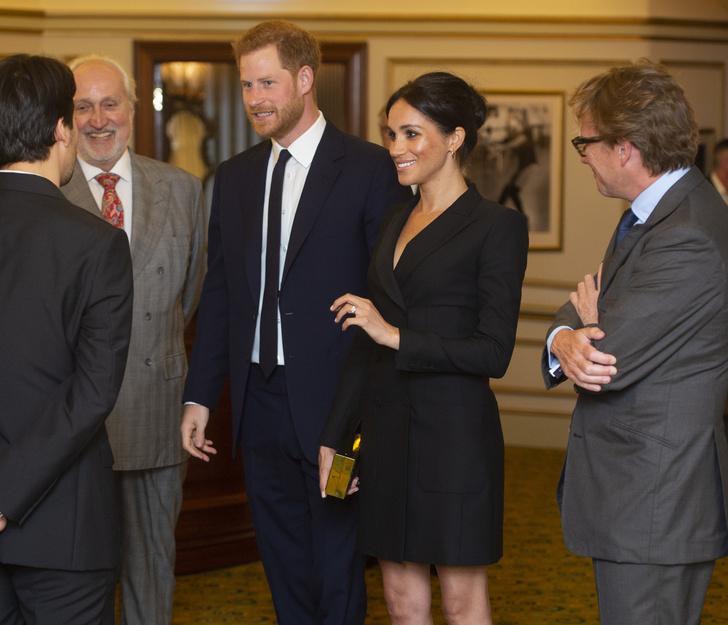 Прощай, королева: 30 лучших выходов Меган Маркл в качестве члена монаршей семьи (фото 9)